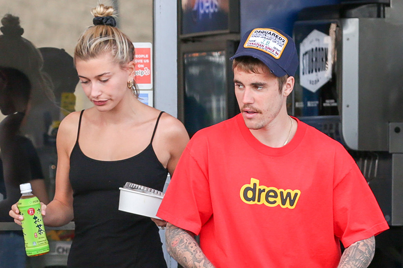 Hailey i Justin će možda proširiti svoju zajednicu za još jednog člana