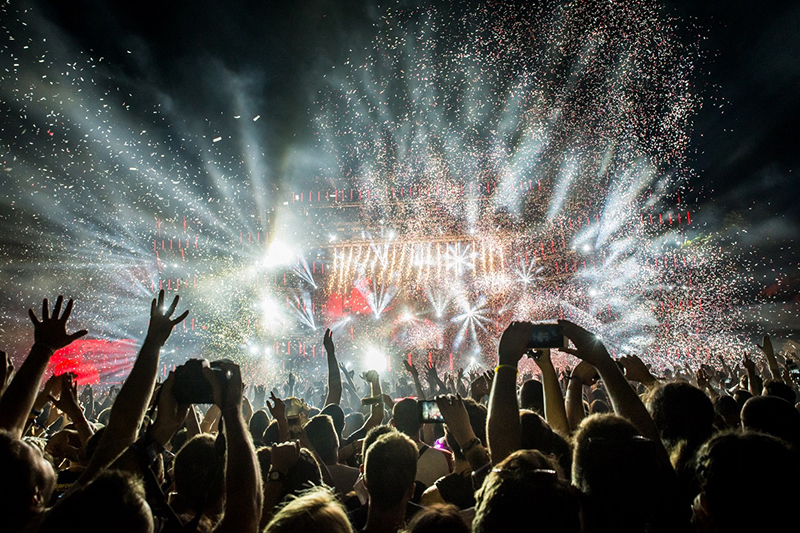 Ovog leta nećemo ići na Exit i ostale domaće festivale