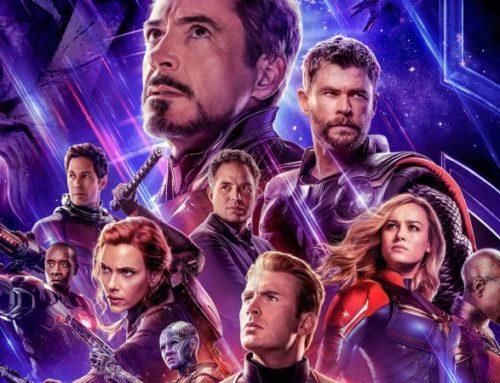 """Od ovog vikenda u bioskope stiže proširena verzija """"Avengers: Endgame"""""""