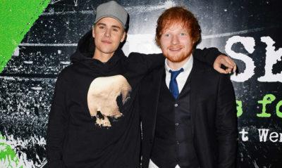 Justinova i Edova pesma ima velike šanse da završi na drugom mestu ,,Billboard Hot 100'' liste