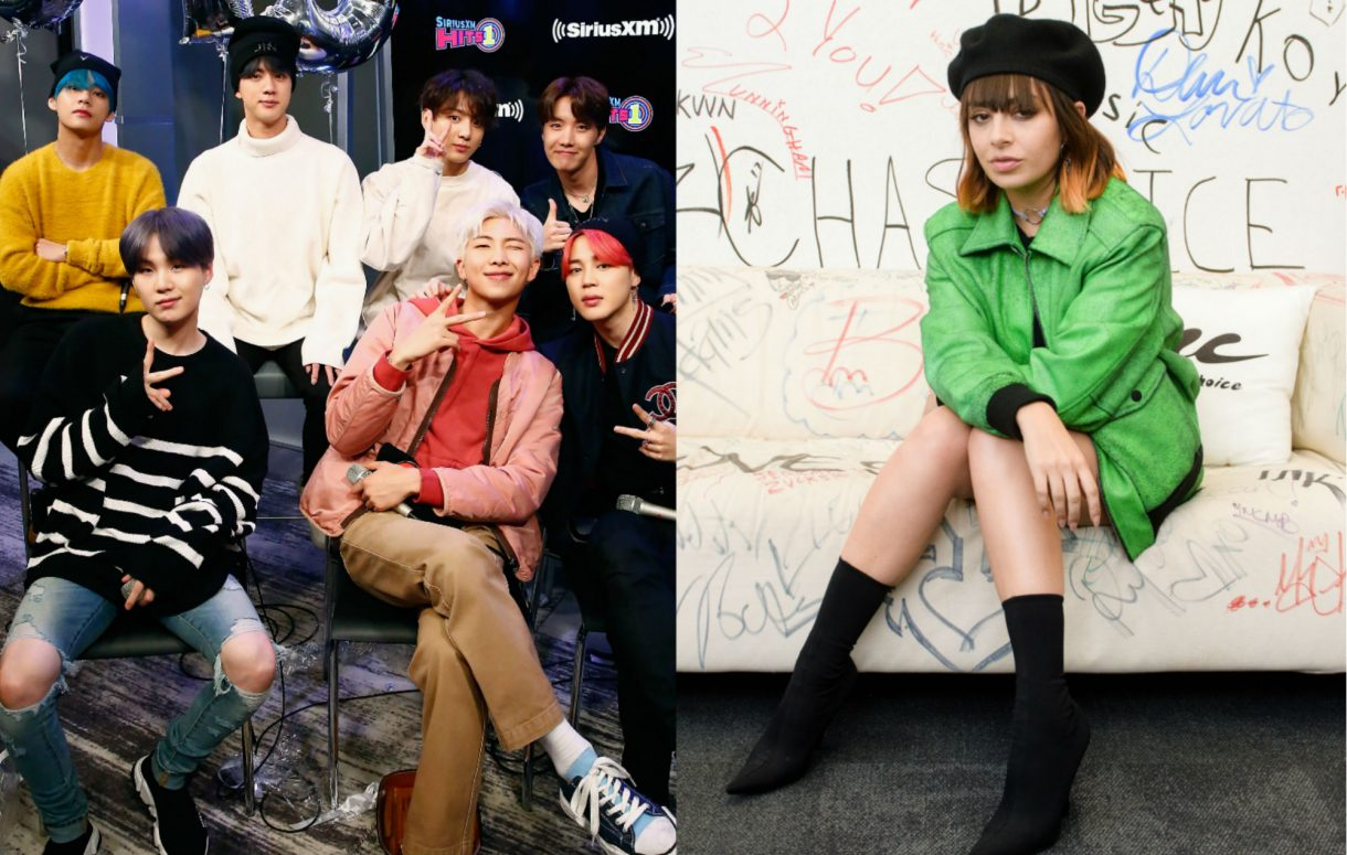 BTS i Charli XCX će objaviti zajednički singl