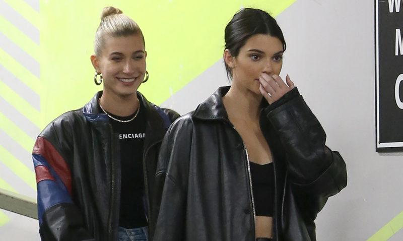 Kendall Jenner sugeriše da Hailey i Justin možda očekuju prvo dete