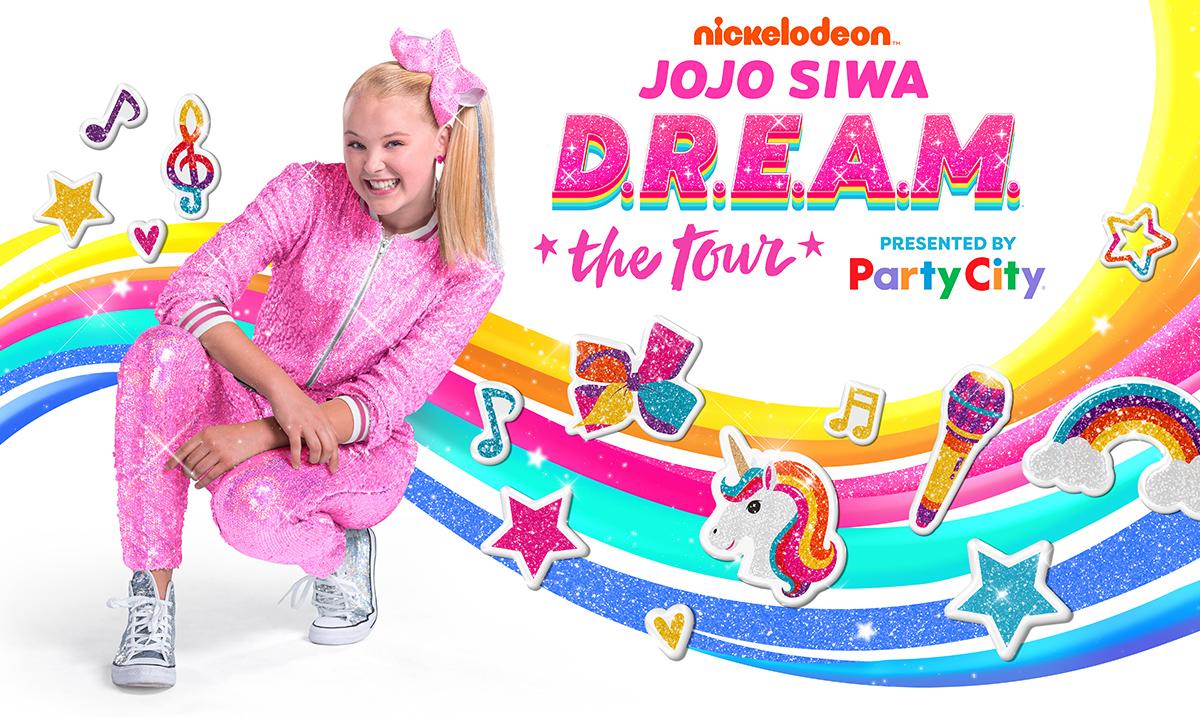 "JoJo Siwa proslavila rođendan početkom svoje ""D.R.E.A.M."" turneje"