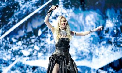Večeras finale Evrovizije, Nevena Božović nastupa 23!
