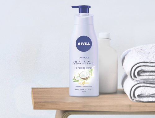 Zaljubite se u najnoviju NIVEA senzaciju i razmazite svoju kožu