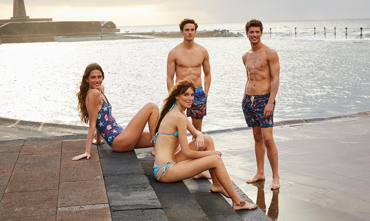 Swimwear Springfield kolekcija je savršena!