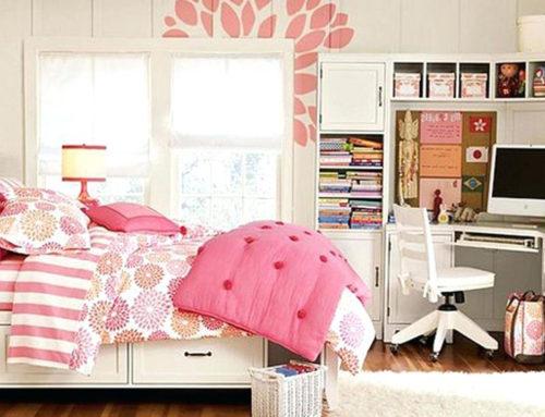 Jednostavni trikovi da tvoja soba postane cool