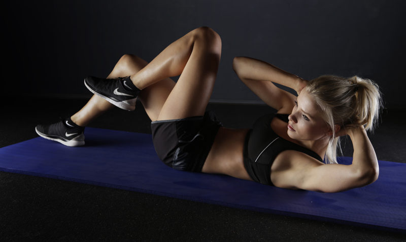 Pet znakova da ne jedete dovoljno pre vežbanja