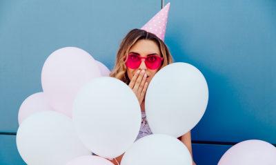 Tinejdžerka Nina i njene divne ideje za proslavu rođendana