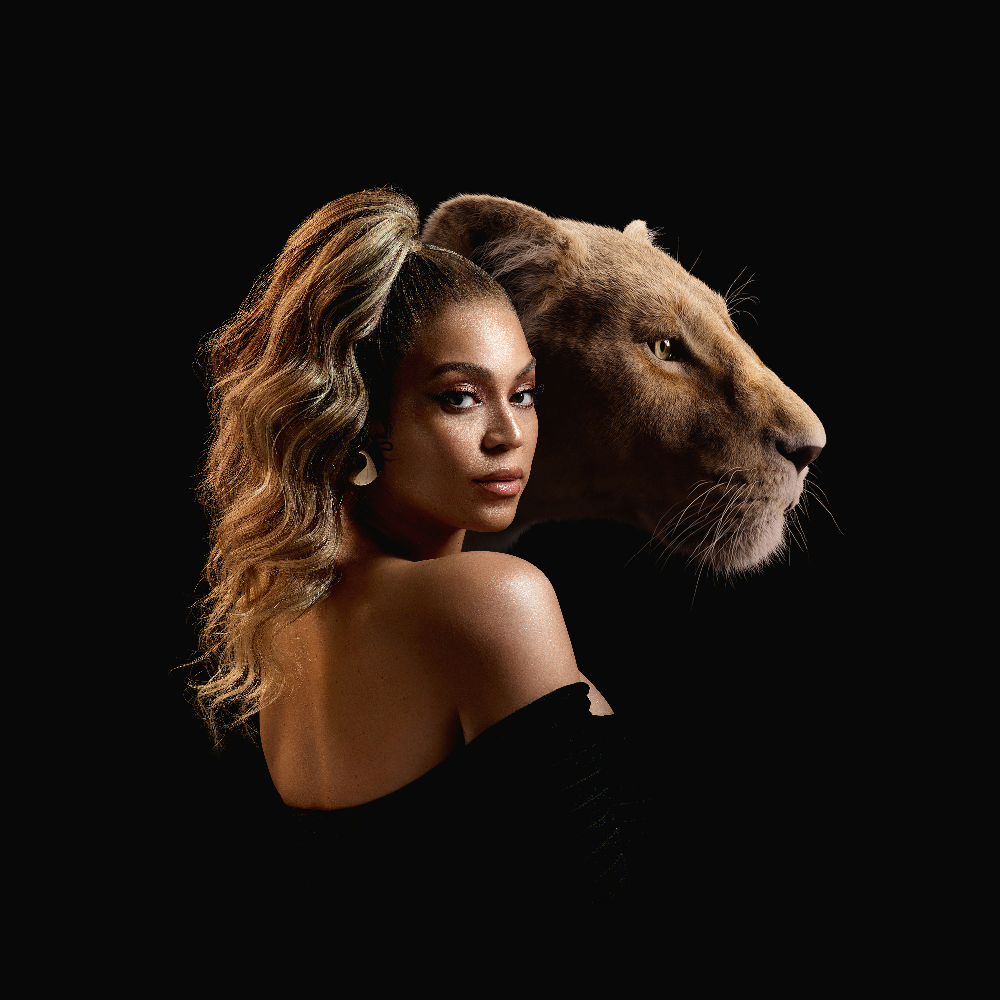 """Poslušajte BEYONCÉ u pesmi """"Spirit"""" urađenoj za potrebe Diznijevog filma """"The Lion King""""!"""