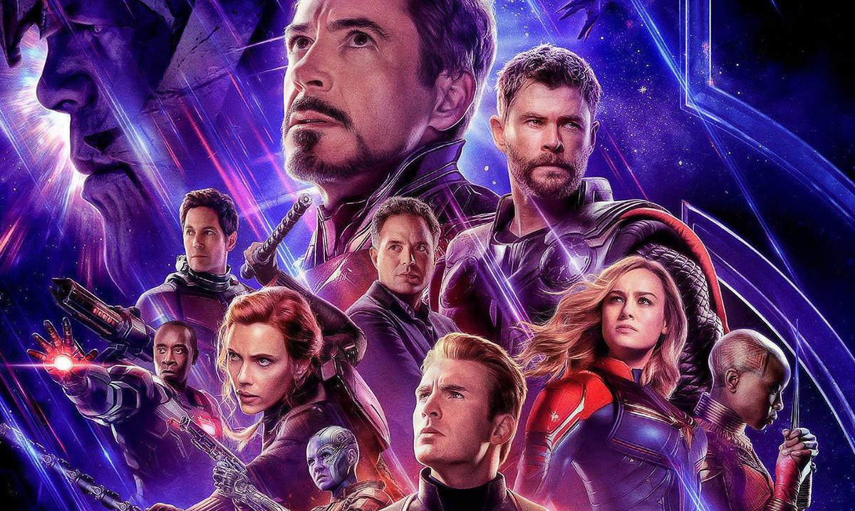 """""""Avengers: Endgame"""" zvanično najveći film svih vremena!"""