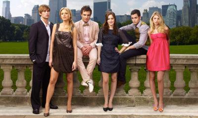 Serija Gossip Girl se vraća na male ekrane