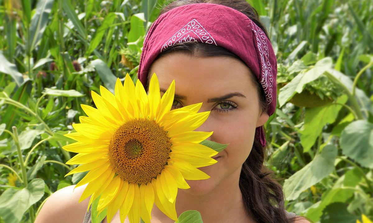 Make-up tokom vrelih letnjih dana