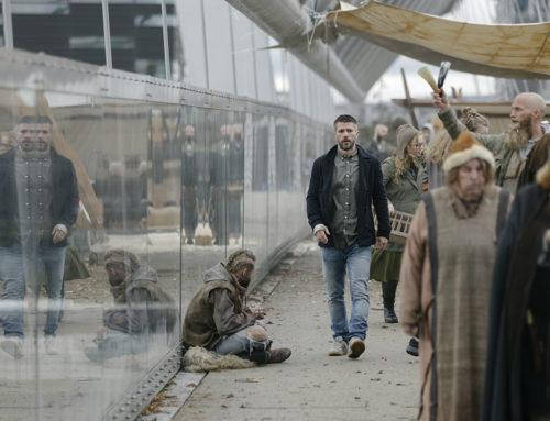 """Premijera nove HBO Europe serije """"Posetioci iz prošlosti"""""""