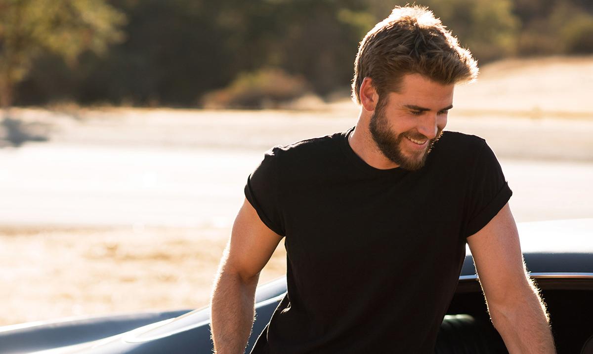 Liam Hemsworth poželeo sreću Miley Cyrus