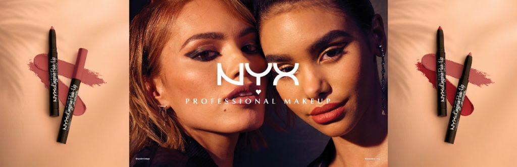 Sjajni NYX Professional Makeup noviteti