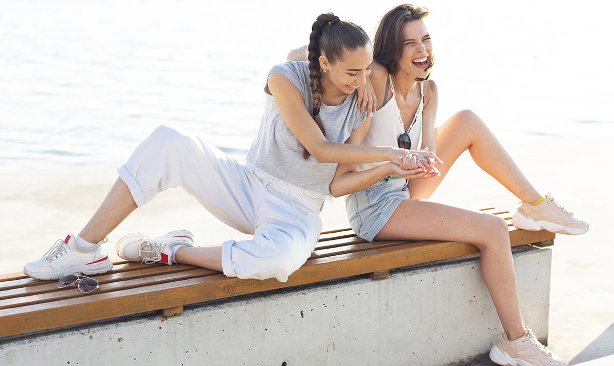 10 super saveta za naj drugarice i one koje će to tek postati!
