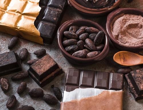 Istraživanja pokazala da je čokolada dobra za naš organizam