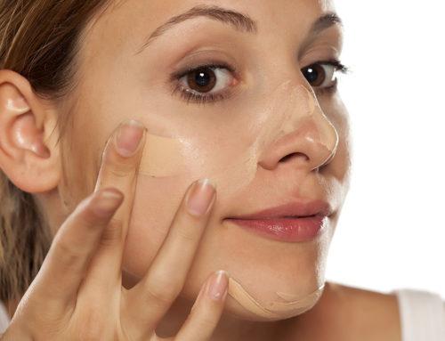 7 trikova za lice bez bubuljica