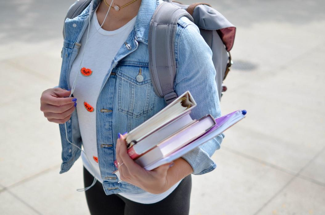 Započni školsku godinu kako treba - reši se stresa i uživaj u školskim danima!