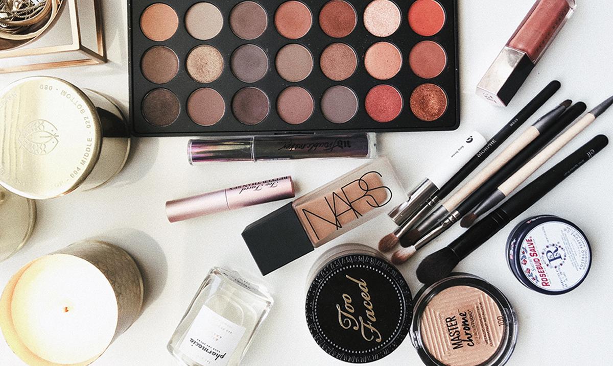Top 5 make-up proizvoda koje svaki početnik treba da ima u svom neseseru!