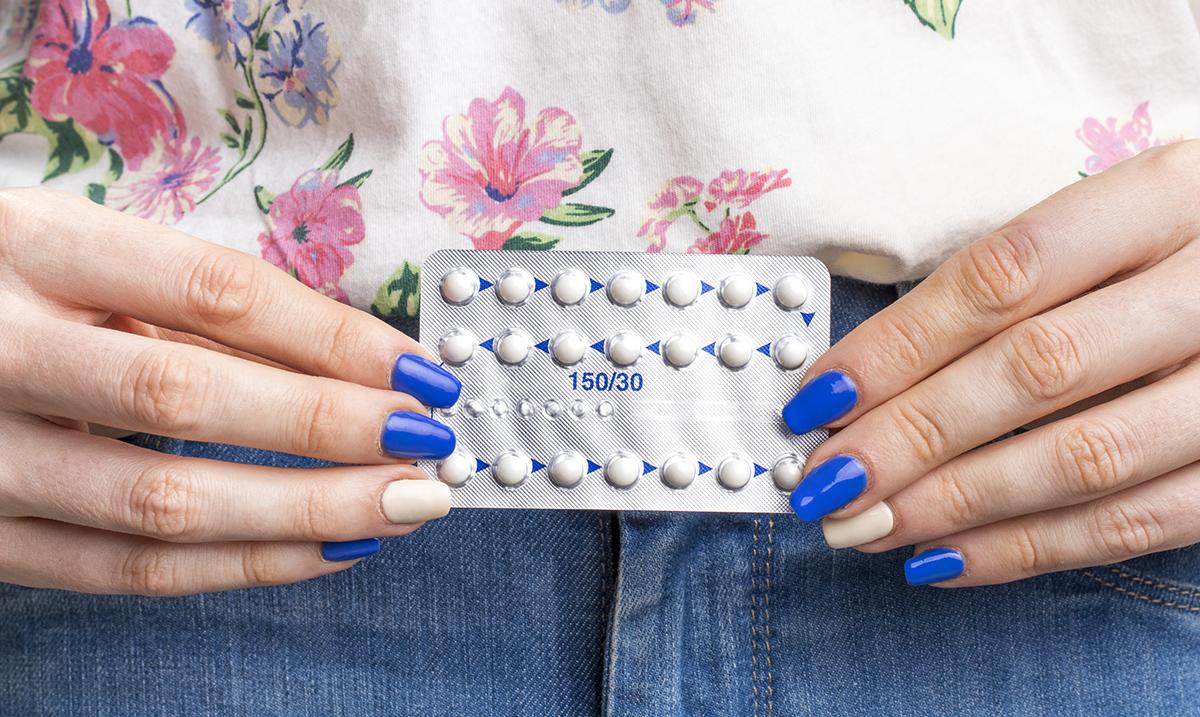 Istina ili mit - utiču li pilule za kontracepciju na dobijanje neželjenih kilograma