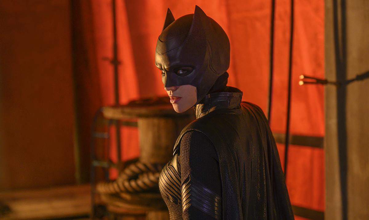"""Serija """"Batwoman"""" od 15. oktobra na HBO GO platformi"""