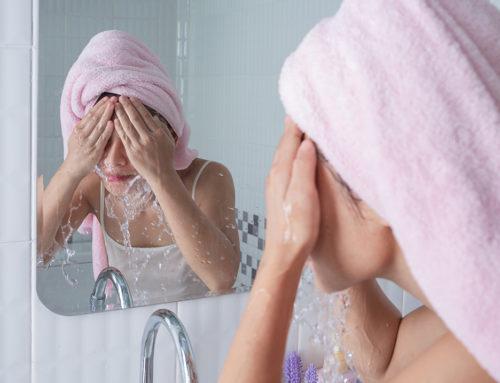 Umivanje je temelj nege lica – da li to radite na pravi način?