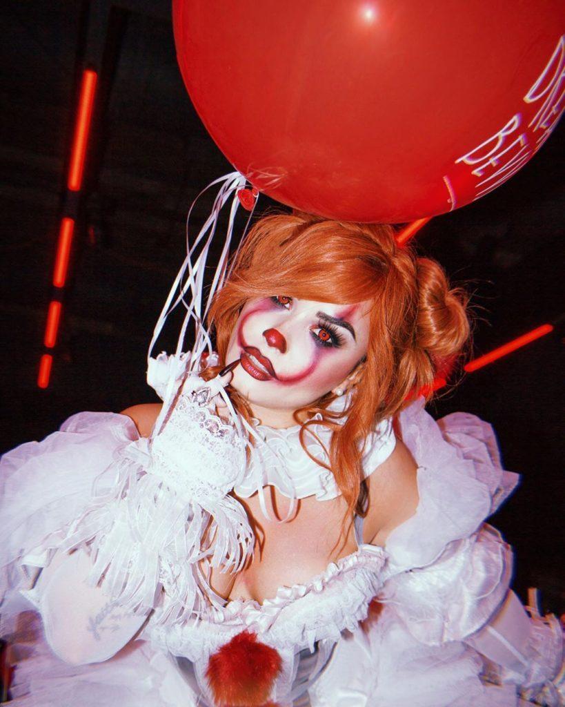 Najbolji kostimi slavnih faca za Halloween 2019