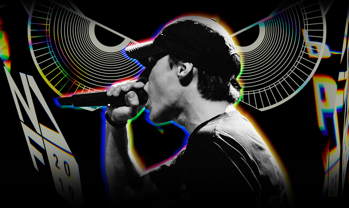 Najpopularniji mladi reper Klinac predvodi novu generaciju zvezda na No Sleep festivalu!