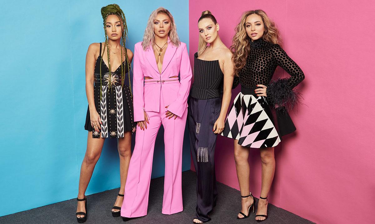 Prijave za šou Little Mix The Search već počele