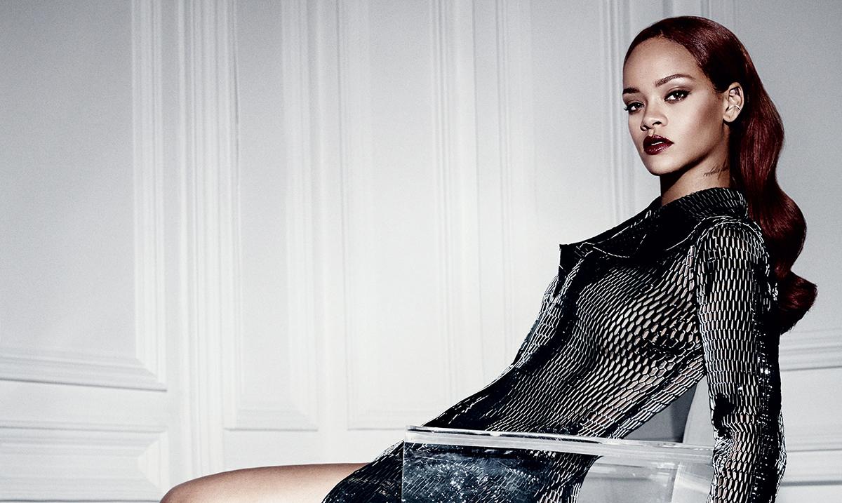 Rihanna objavila svoju autobiografiju