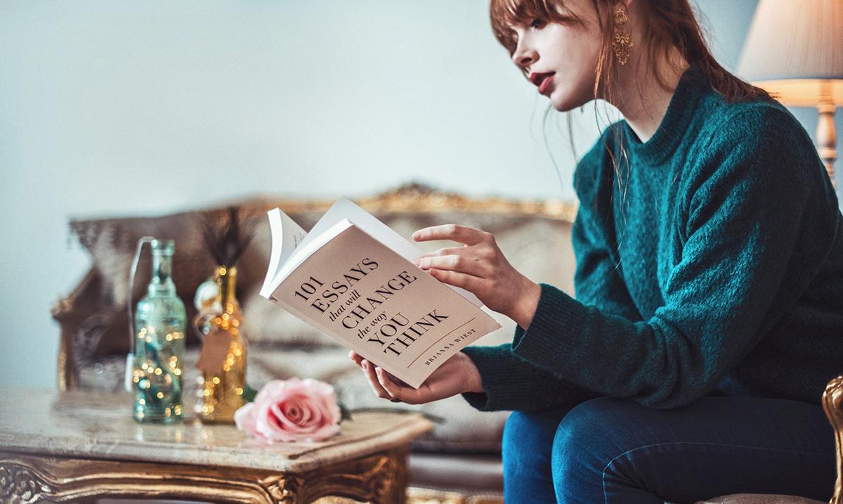 Čitanje 15 strana knjige dnevno donosi pozitivne rezultate
