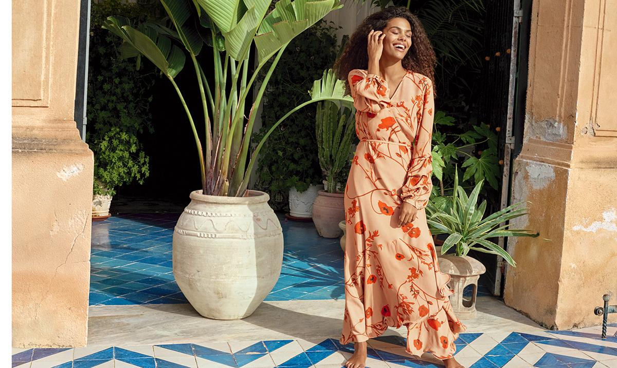 H&M najavljuje saradnju sa Džoanom Ortiz na kolekciji punoj živopisnih printova