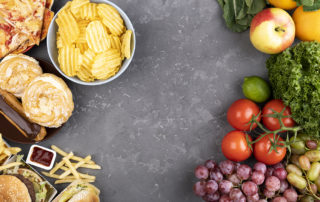 25 lakih načina da se svakog dana hranite zdravije