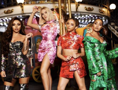 Nova pesma Little Mix-a stiže u petak!