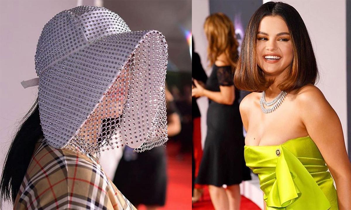AMA 2019: U čemu su zvezde prošetale crvenim tepihom