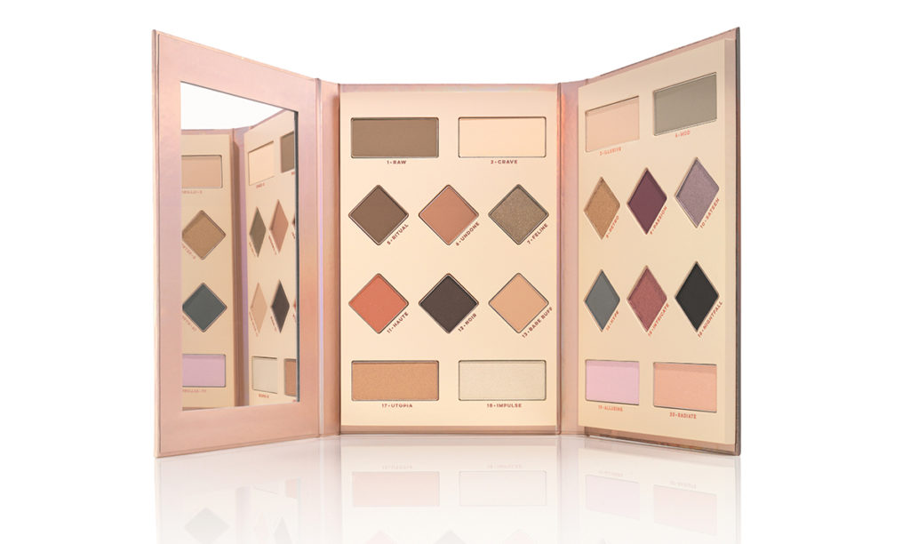 Make-up inspiracija za jesen stiže iz Avona - otkrijte 40 novih nijansi