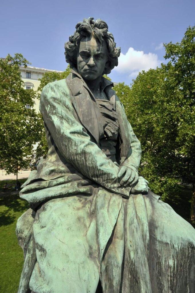 Beč 2020. slavi 250. rođendan Betovena