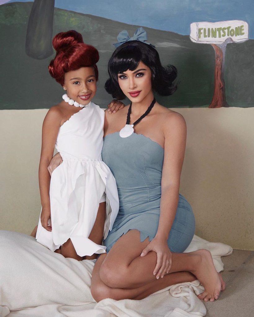 Porodica Kim Kardashian imala ubedljivo najslađe kostime za Noć veštica!