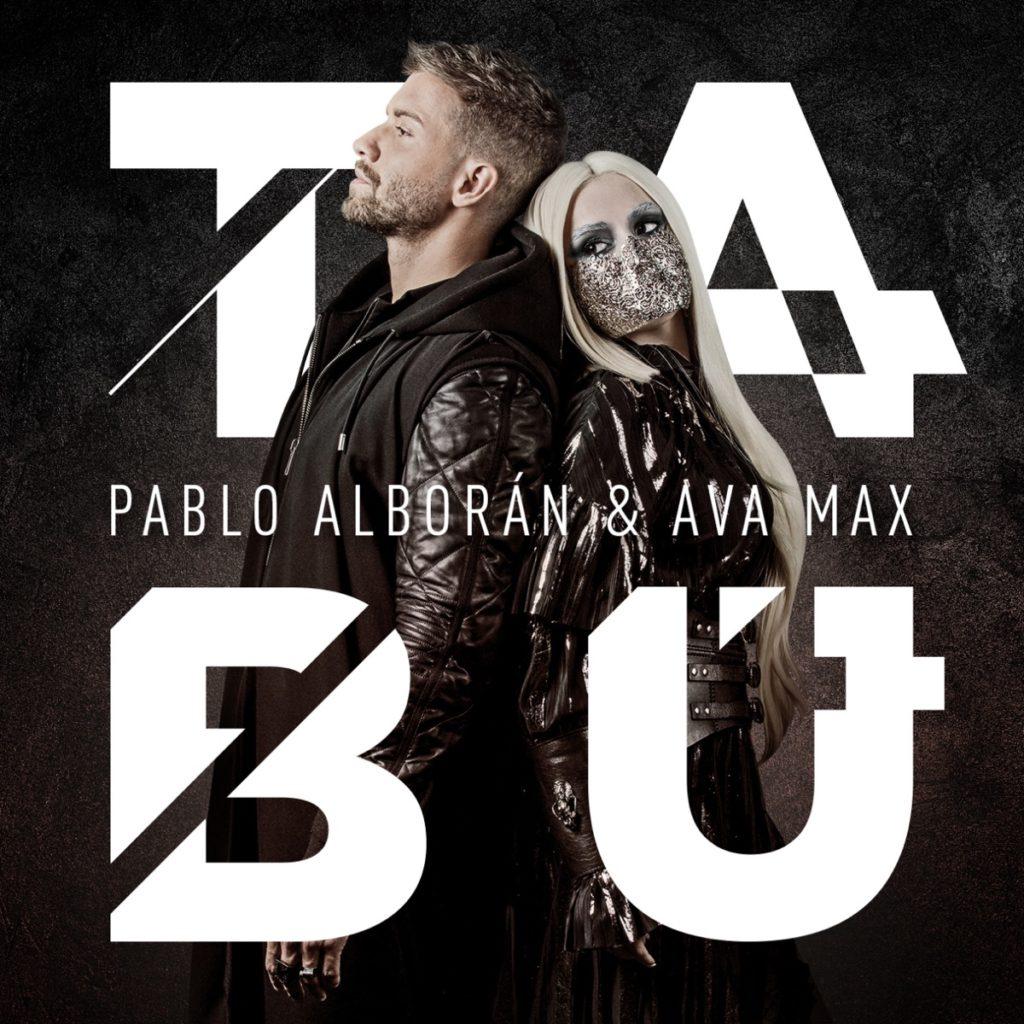 """Ava Max i Pablo Alboránpredstavljau singl """"Tabú"""""""