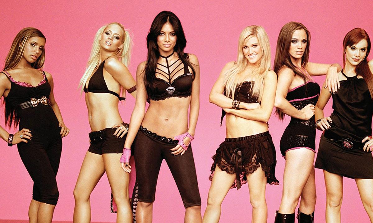 Sutra počinje prodaja karata za povratničku turneju Pussycat Dolls