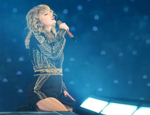 Drama oko Taylor Swift i starih pesama još traje!