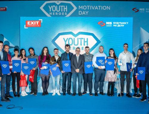 Srbija dobila novu generaciju mladih heroja!