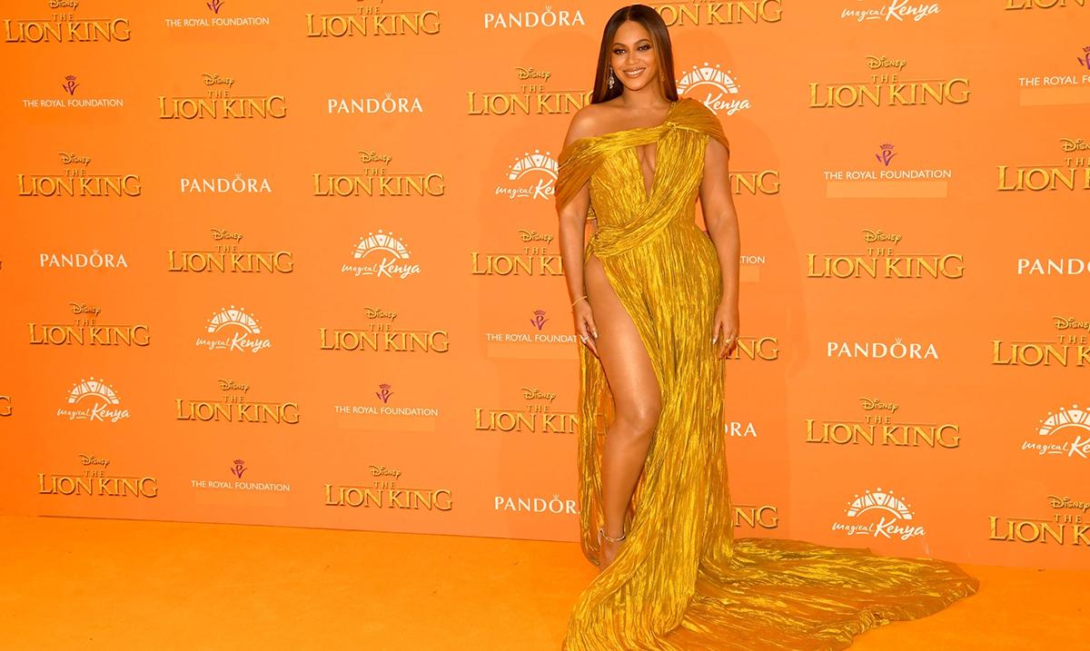 Pop kraljica Beyonce predstavila prazničnu kolekciju