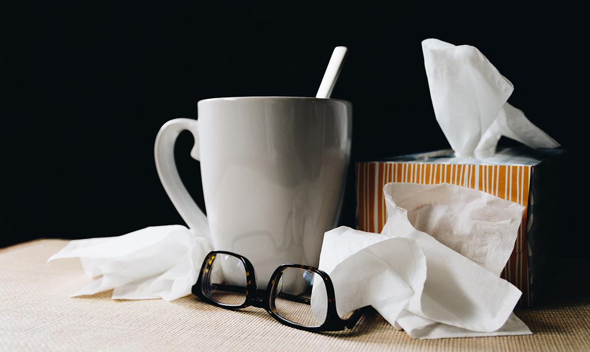 Kreće sezona virusa - 5 stvari koje će ti pomoći da što brže ozdraviš!
