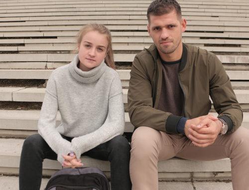 Nenad Pagonis pokrenuo digitalnu kampanju protiv vršnjačkog nasilja
