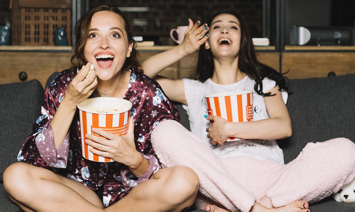 Zavrili smo na Netflix i ove praznične filmove morate da pogledate