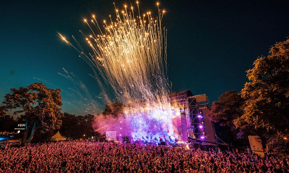 Exitovi festivali izglasani među deset najboljih u Evropi u čak četiri kategorije!
