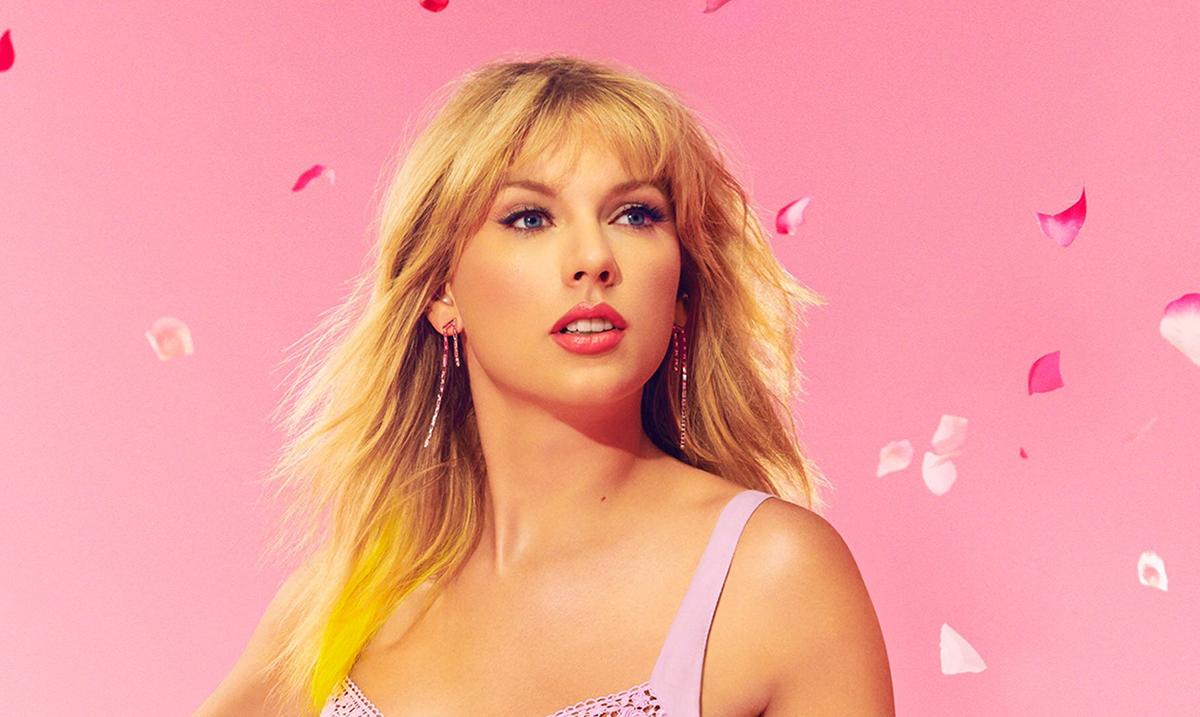 Taylor Swift prva na Forbesovoj listi muzičara s najvećom zaradom u 2019!